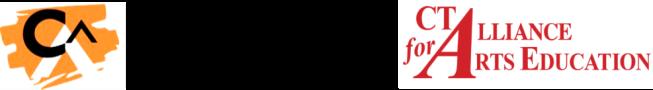 CAA and CAAE logos